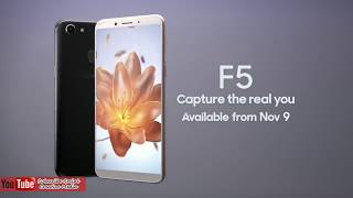 download lagu Oppo F5 - Capture The Real You Creative Ad gratis