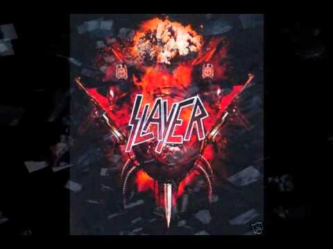 SLAYER ~ Perversions of Pain