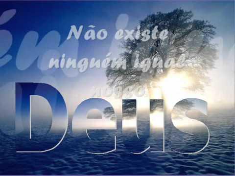Grandes coisas - Fernandinho (God of this city)
