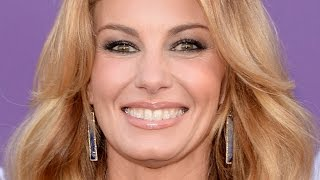 Download Lagu Faith Hill's Daughter Is Basically Her Twin Gratis STAFABAND