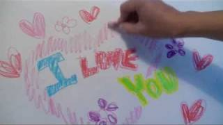 Love You Song For Kids-Valentine