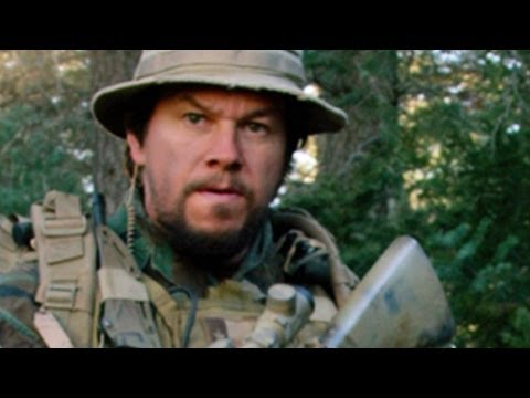 Lone Survivor Movie Quotes