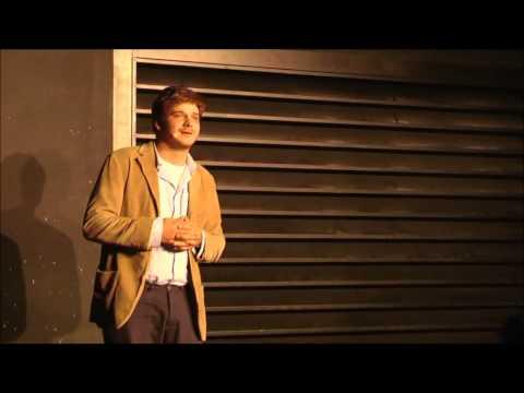 Comedy Im Pub - Elias Werner: Elitäre Erziehung