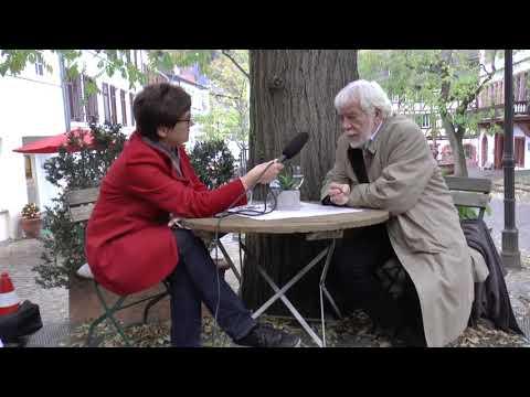 Im Gespräch: Dr. Hans-Joachim Maaz – »Den unmanipulierten Menschen gibt´s nicht mehr«