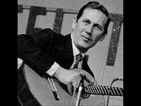 Chet atkins and Hank Snow