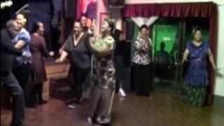 """Felise Mikaele(owner)   """"Susua Moegaluaga"""" Laulau Siva song in Samoan"""