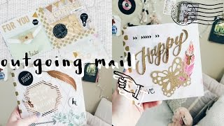 Outgoing Mail Share #1