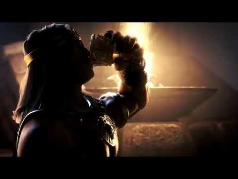 Age of Conan E3 2007 Trailer