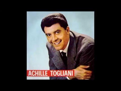 Achille Togliani – Melodia d'amore