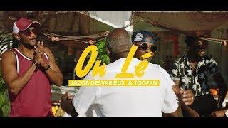 Toofan ft. Jacob Desvarieux & Kassav - OU LÉ