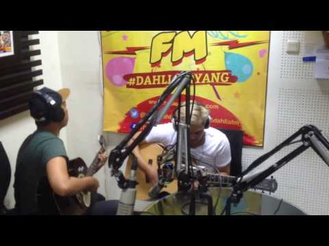 KARANG - SLANK (COVER) THE CAND BLUES