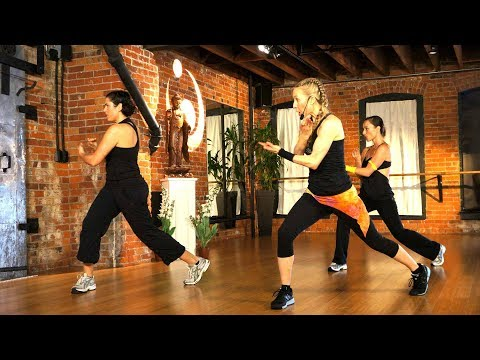 Bellyfit Elements™ :: Fire Sample Clips