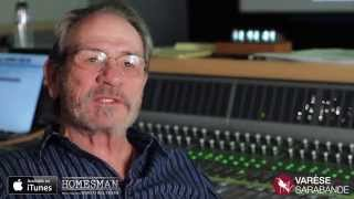 Behind The Score with Marco Beltrami -The Homesman