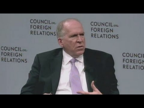 A Conversation with John O. Brennan