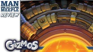 Gizmos by Man vs Meeple (CMON)