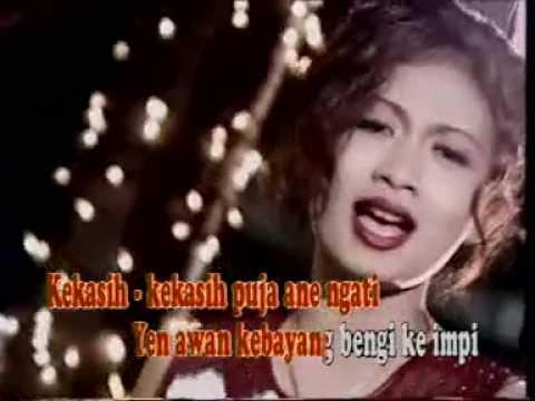 KEKASIH - SUSILAWATI [Karaoke Video]