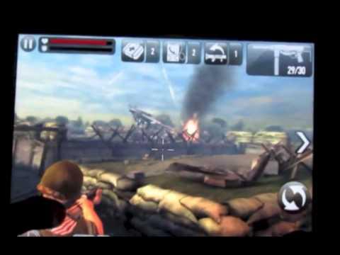 Los Mejores Juegos Para iPad/iPhone iPod5  (Parte7)