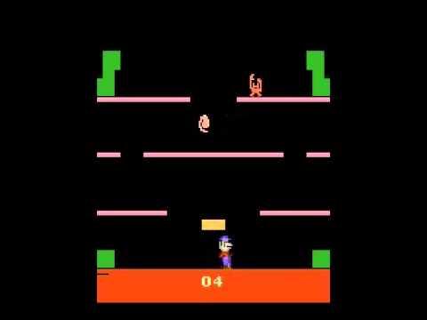 Mario Bros. - Thuggybear Presents: Vizzed.com GamePlay - User video