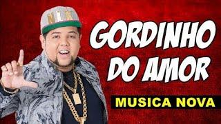 NETO LX // GORDINHO DO AMOR // COM GRAVE