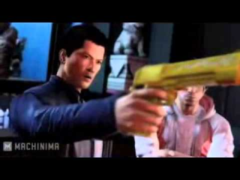 Sleeping Dogs Trainer Cheat Hack New Update 2013 video