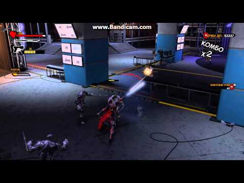 """Прохождение Deadpool the game #3 """"Да помогут мне окна..."""""""
