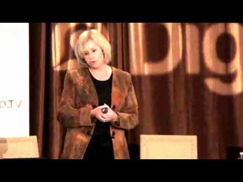 Daina Middleton: Marketing in the Participation Age