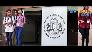 (OFFICIAL) Cambridge Institute of Technology Bangalore | CITech on My Tingli | MYTingli