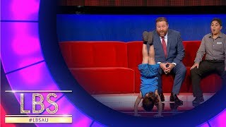 Meet The 3-Year-Old Boy Who Can Climb Anything | Little Big Shots Australia