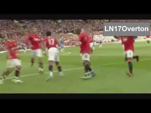 Top 20 Goals ► English Premier League | 2011-12
