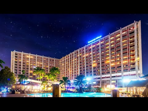 Transcorp Hilton Abuja  Photo slide