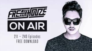"""Freakhouze On Air 211~240 Episodes """"Free Download"""""""