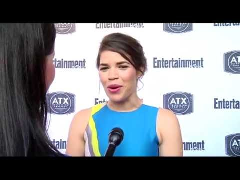 "ATX Television Festival 2016: America Ferrera at ""Ugly Betty"" reunion"