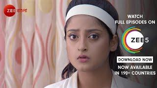 Joyee - Indian Bangla Story - Epi 143 - Feb 28, 2018 - Zee Bangla TV Serial - Best Scene
