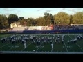 Urbandale High School Marching Band Pregame.mp3