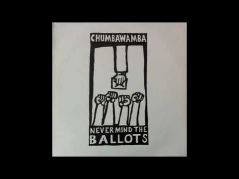 Chumbawamba - Always Tell The Voter What The Voter Wants To Hear