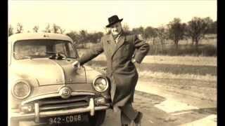 Les voitures françaises d'autrefois 1950 / 1960
