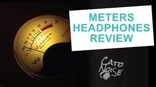Ashdown Engineering's Meters OV-1 & M-Ear Headphones Review & Unboxing