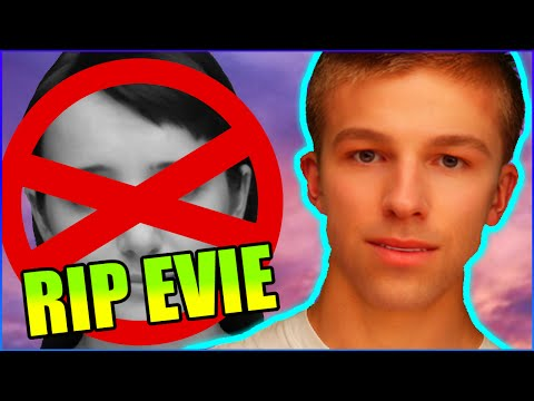 THE NEW EVIE -