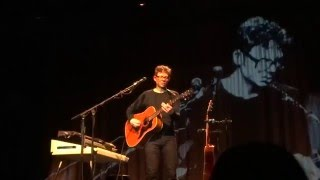 Watch Jarle Bernhoft Cmon Talk video