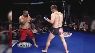GFL Video - Stipe Miocic vs. Bobby Brents - June 2011