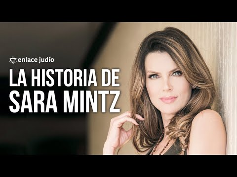 Sara Mintz - Maritza Rodríguez, actriz de