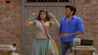 Tere Naal Love Ho Gaya - Mini Training Chaudhary's Men Pehalwaans - Tere Naal Love Ho Gaya Movie Scene