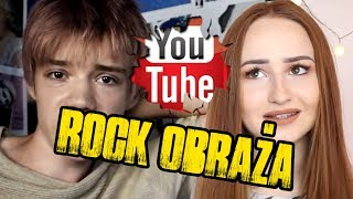 Rock obraża youtuberów 3...