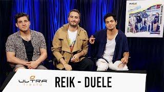 Entrevista con Reik - Duele ft. Wisin y Yandel, Pet Sematary cast interview, y Bumblebee en DVD