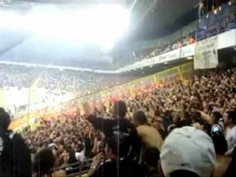 fenerbahce-PAOK 1-1 THIS IS PAOK