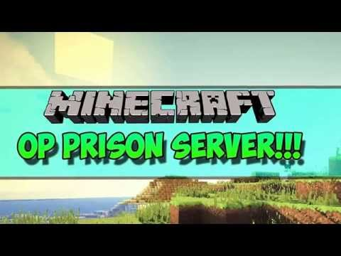 {1.7.9} -Minecraft- Most OP Prison Server Review! Op Kits - Fast Rankup