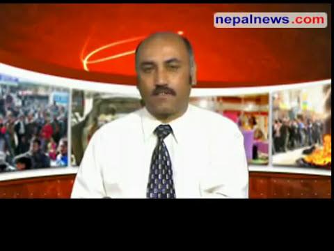 Former Nepalese Prime Minister Girija Prasad Koirala, 85, passes away