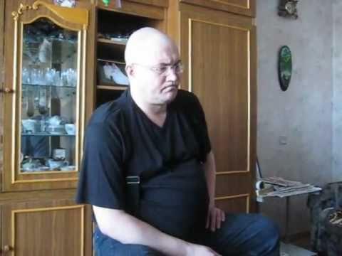 Александр Бурягин - Золотые Купола сл.,муз. М. Круг