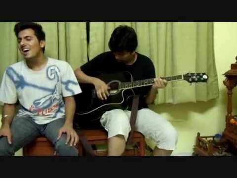 Indian Freakuency  Aankhon ke sagar (Unplugged)