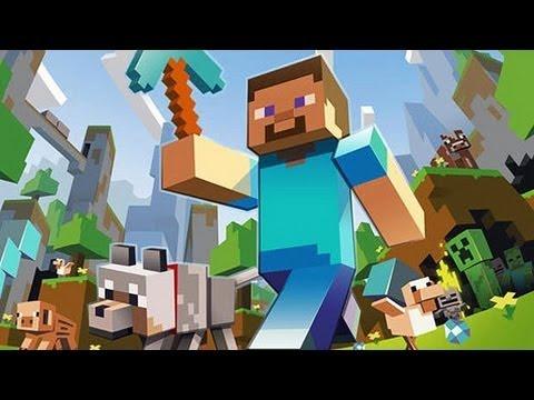 Minecraft Xbox 360 Edition - Test / Review für Xbox 360 von GamePro (Gameplay)